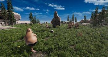 Evolution Battle Simulator: Prehistoric Times (2020) PC   Лицензия