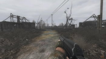 Сталкер Misery + Gunslinger (2020) PC   RePack от SEREGA-LUS