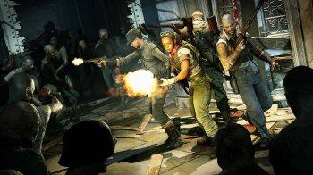 Zombie Army 4: Dead War - Super Deluxe Edition