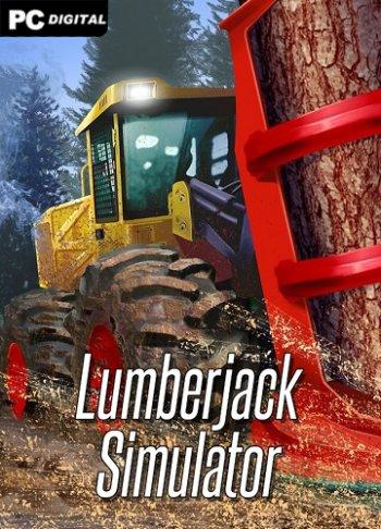 Lumberjack Simulator