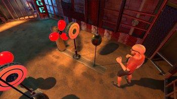 Escape Game Fort Boyard