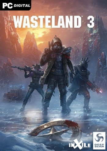 Wasteland 3 - Digital Deluxe Edition