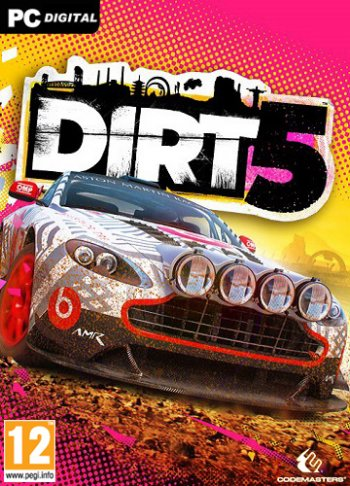 DIRT 5 - Amplified Edition