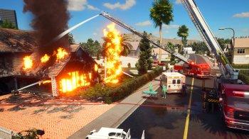 Firefighting Simulator - The Squad