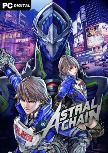 Astral Chain на пк