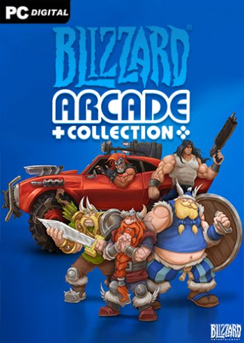 Blizzard Arcade Collection - Definitive Edition