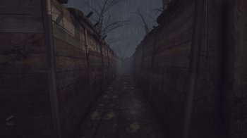 Trenches - World War 1 Horror Survival Game