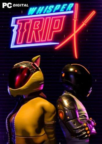 Whisper Trip - Chapter 1