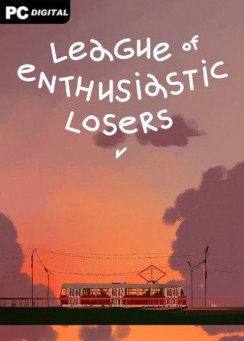 League Of Enthusiastic Losers